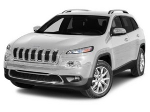 Photo: Jeep Grand Cherokee