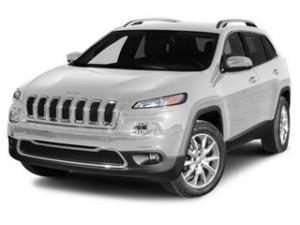 Photo: Jeep Grand Cherokee