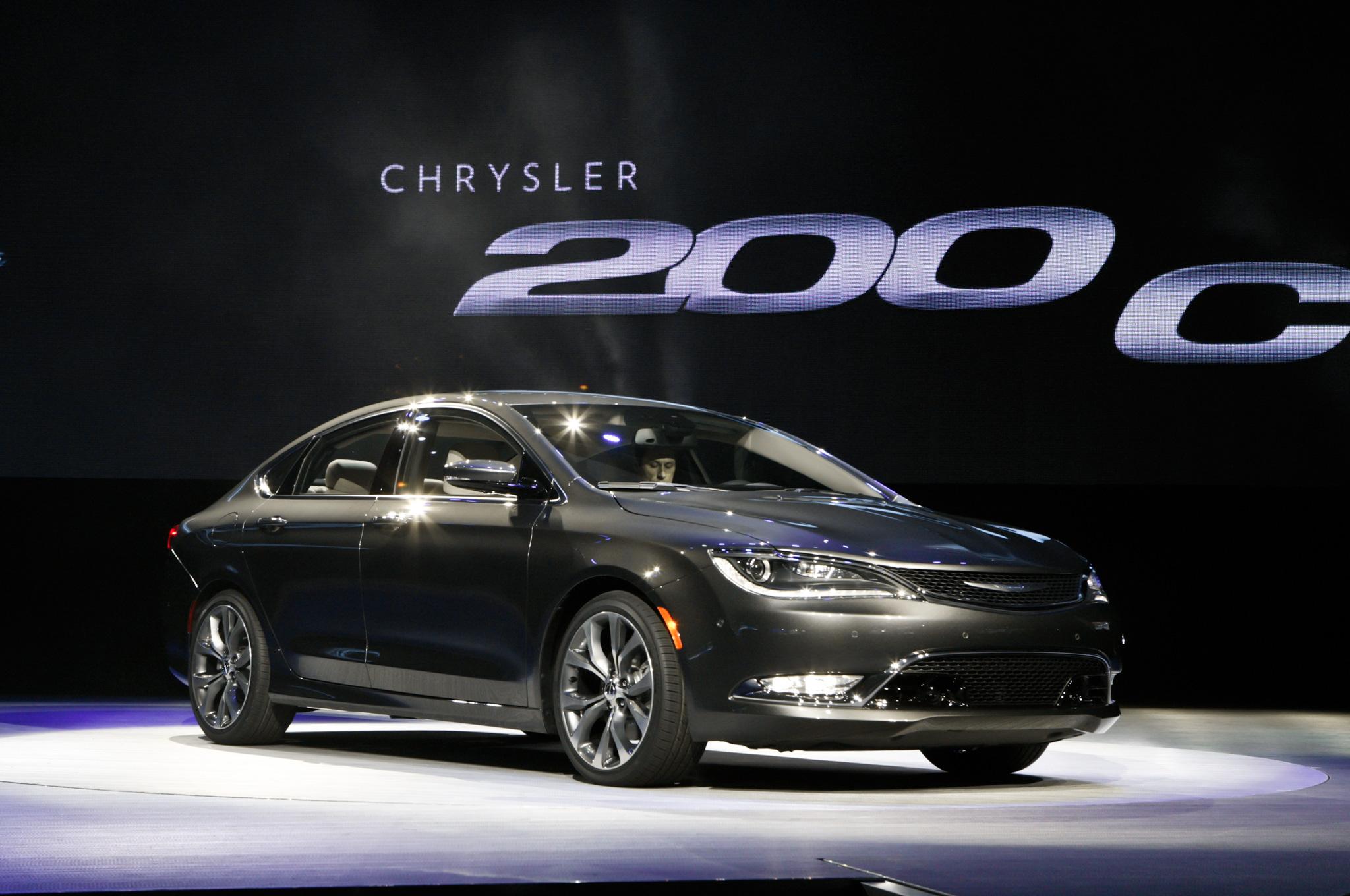 2021 Chrysler 200 Convertible Srt Review