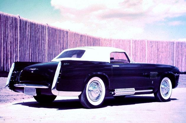 1955 Chrysler Falcon 2