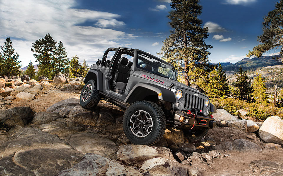 2015 Jeep Wrangler For Sale in Cary & Raleigh, NC