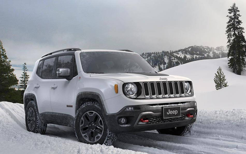 straying from the pack 2015 jeep renegade test drive. Black Bedroom Furniture Sets. Home Design Ideas