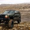 inline six jeep