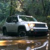 jeep renegade compare